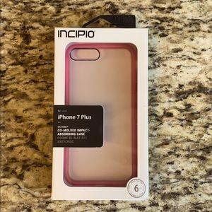 IPhone 7 Plus case 📱❤️
